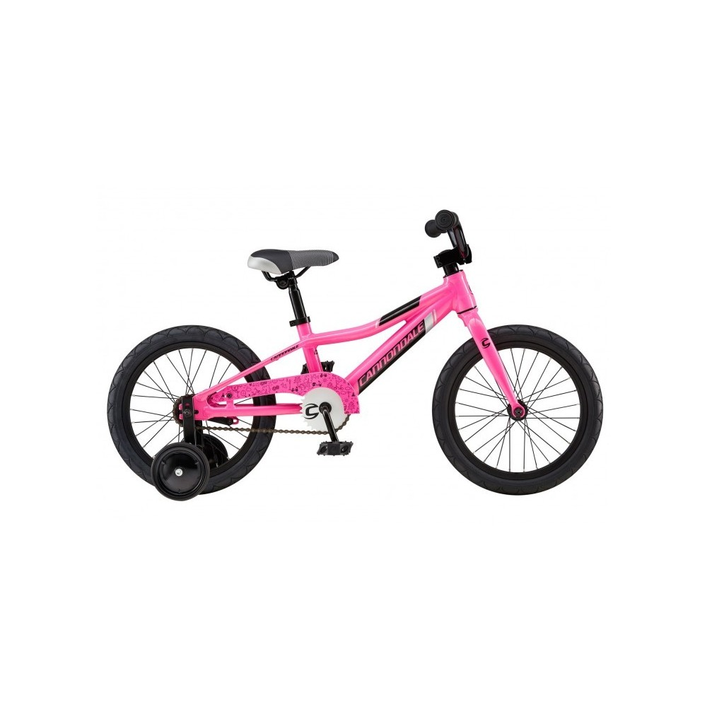CANNONDALE TRAIL 16 SINGLE-SPEED GIRL´S - 2016