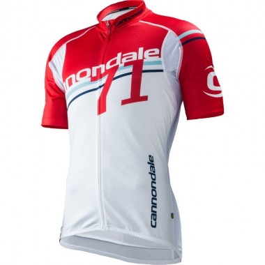 JERSEY CANNONDALE FITTED TEAM 71