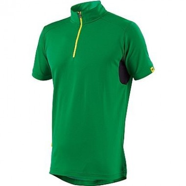 JERSEY MAVIC RED ROCK VERDE
