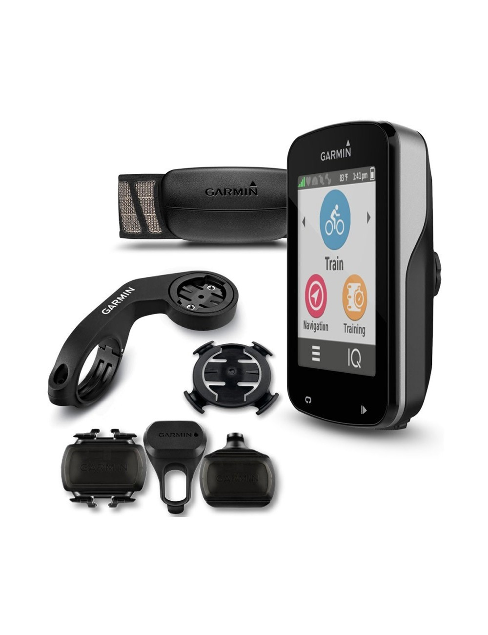 GPS CYCLING GARMIN EDGE 820 PACK