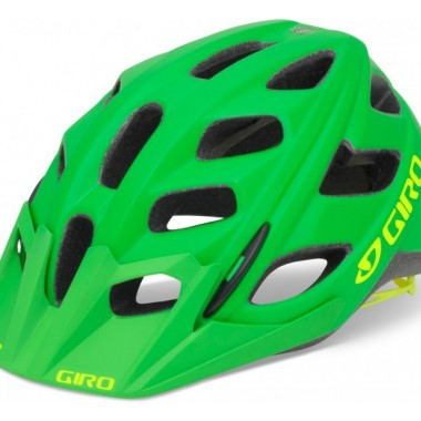 CAPACETE GIRO HEX VERDE MATE BRIGHT