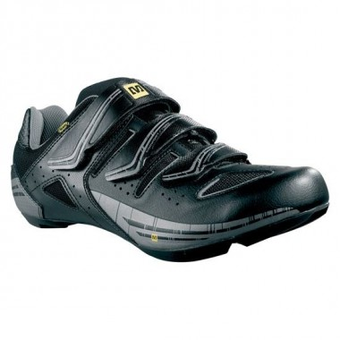 SAPATOS MAVIC CYCLO TOUR PRETO/CINZA