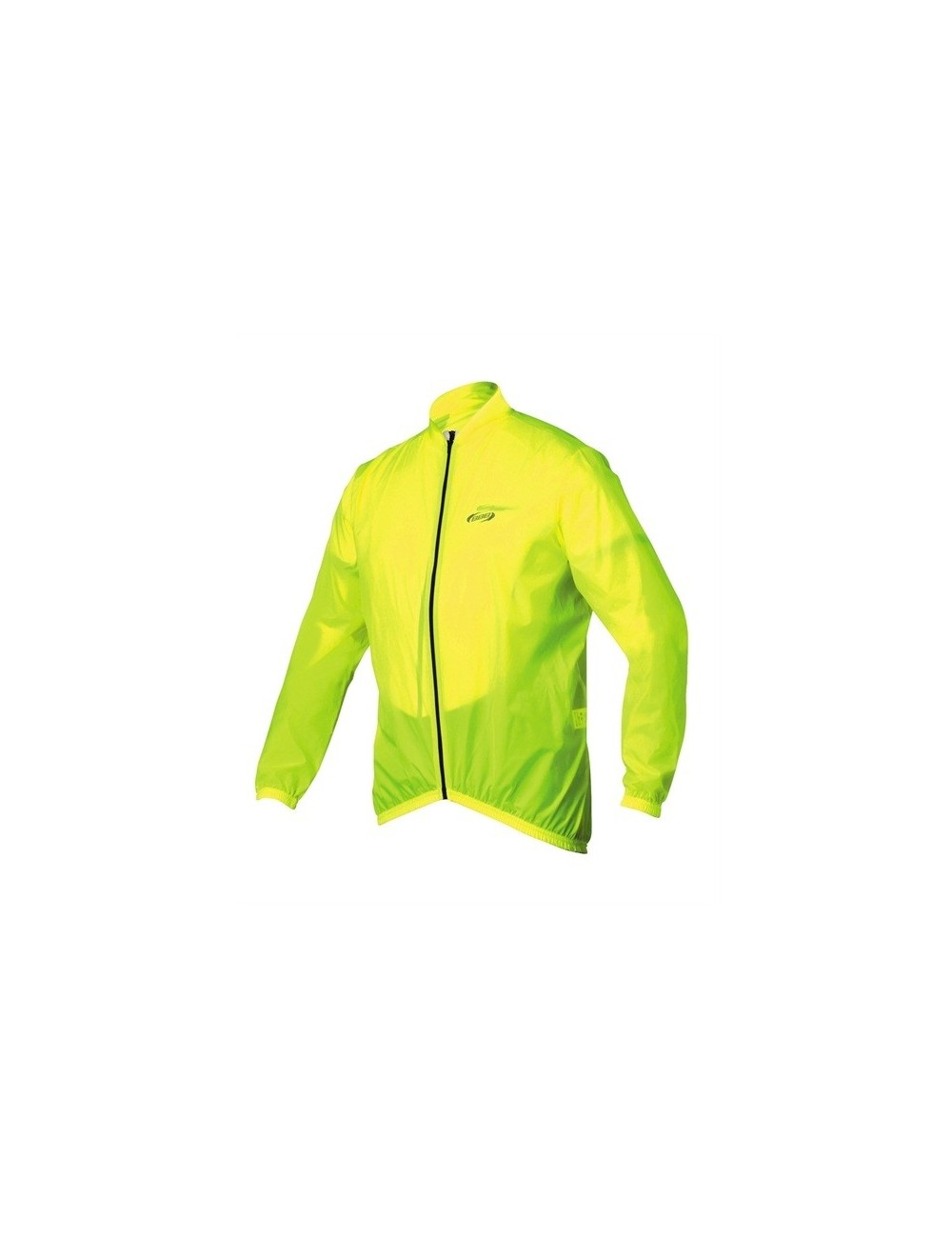 CASACO IMPERMEAVEL BASESHIELD AMARELO T-L