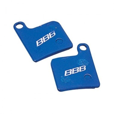 PASTILHAS TRAVAO BBB SHIMANO DEORE & NEXAVE