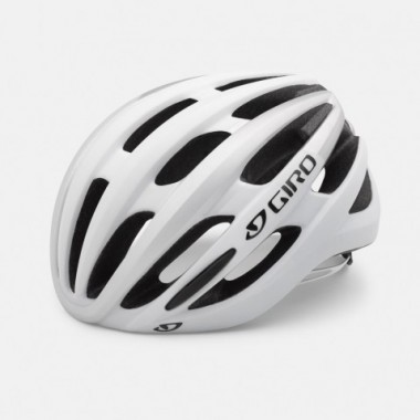 CAPACETE GIRO FORAY BRANCO/CINZA T-M