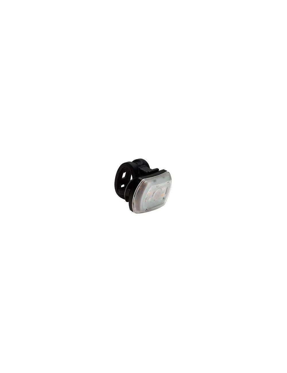 LUZES BLACKBURN CLICK USB FRENTE PRETA