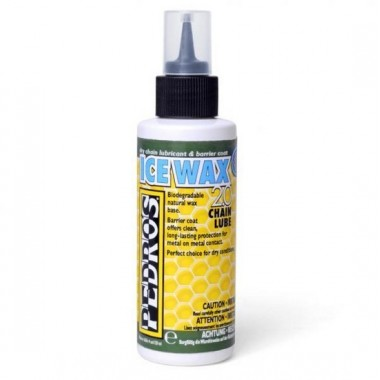 LUBRIFICANTE PEDROS ICE WAX 4OZ/120ML
