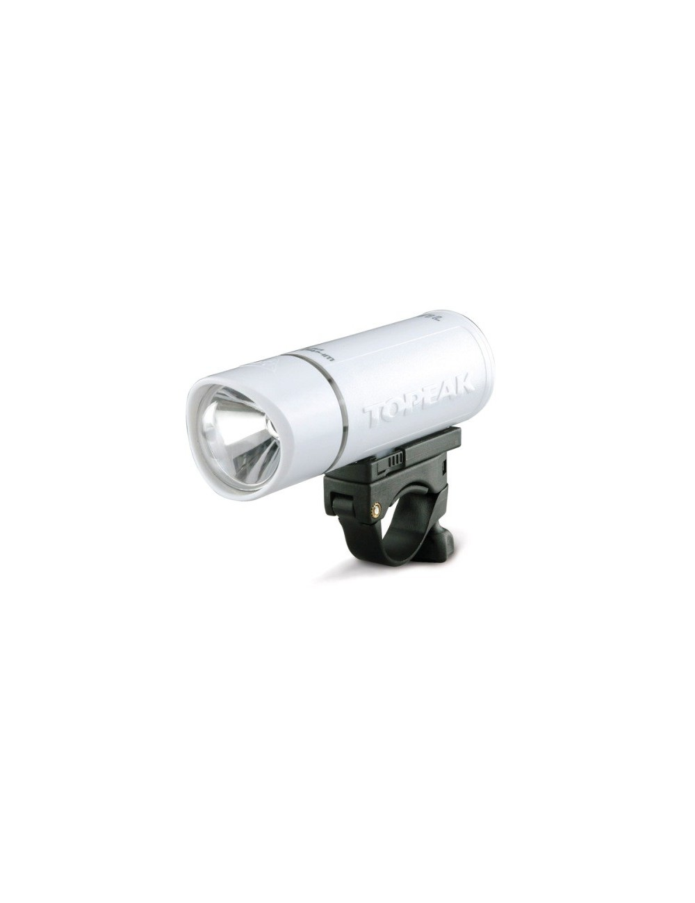 Lanterna Topeak White Lite HP 1W Branco