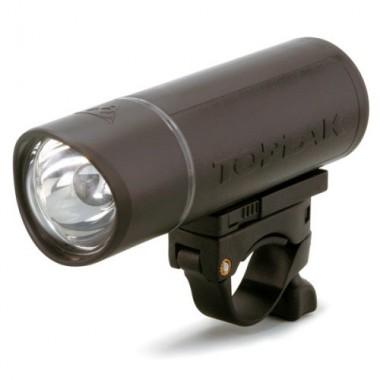 Lanterna Topeak White Lite HP 1W Preto