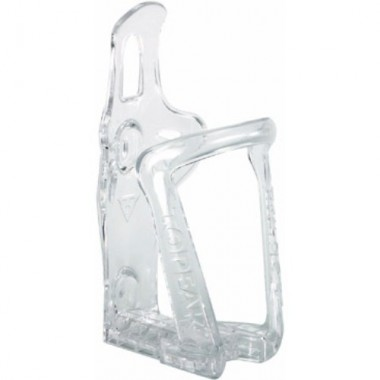 Porta Bidon Topeak Mono Cage CX Transparente