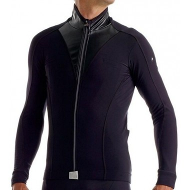 CASACO ASSOS ELEMENT ONE PRETO T-M