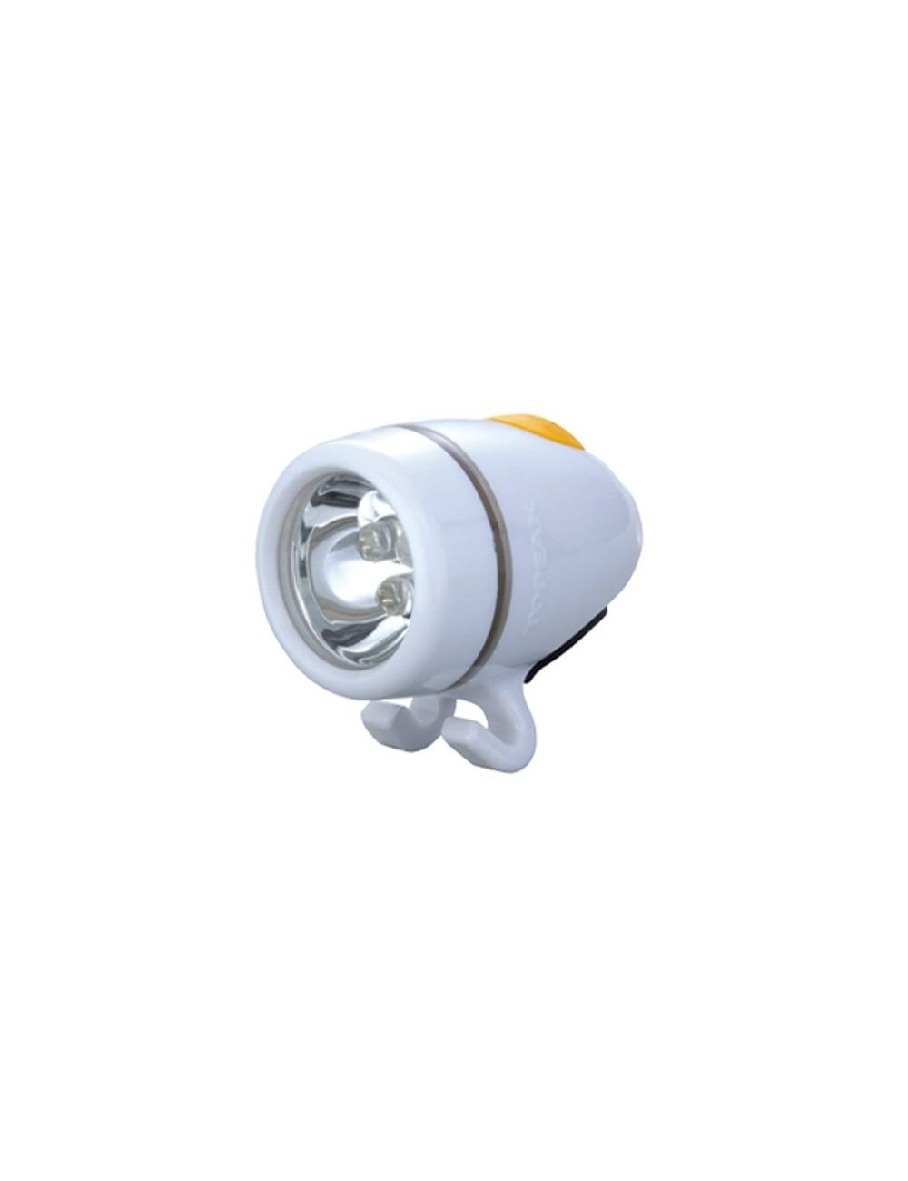 Lanterna Topeak White Lite II Branco