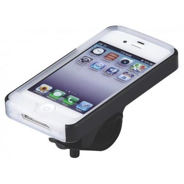 SUPORTE PARA SMARTPHONE BBB PATRON I4S BSM-01