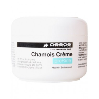 CREME ASSOS ANTI-BACTERIANO 140ml