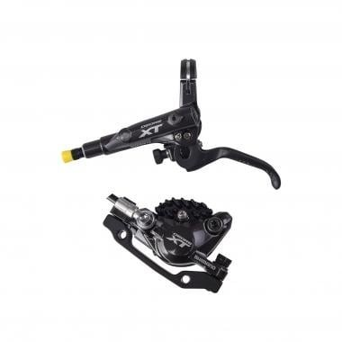 KIT TRAVAO DISCO SHIMANO XT M8000 FRENTE S/ADAP