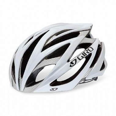 CAPACETE GIRO IONOS BRANCO/CINZA