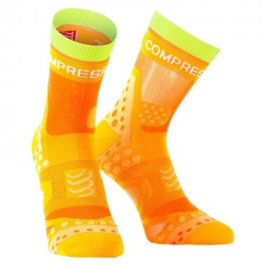 MEIAS COMPRESSPORT ULTRALIGHT RUN HIGH T3