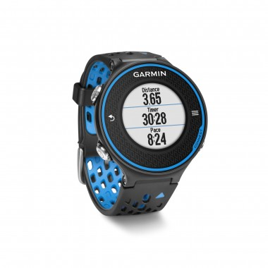 GPS GARMIN FORERUNNER 620 HRM AZUL/PRETO