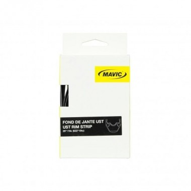 FITA TUBELESS MAVIC CROSSROC 29