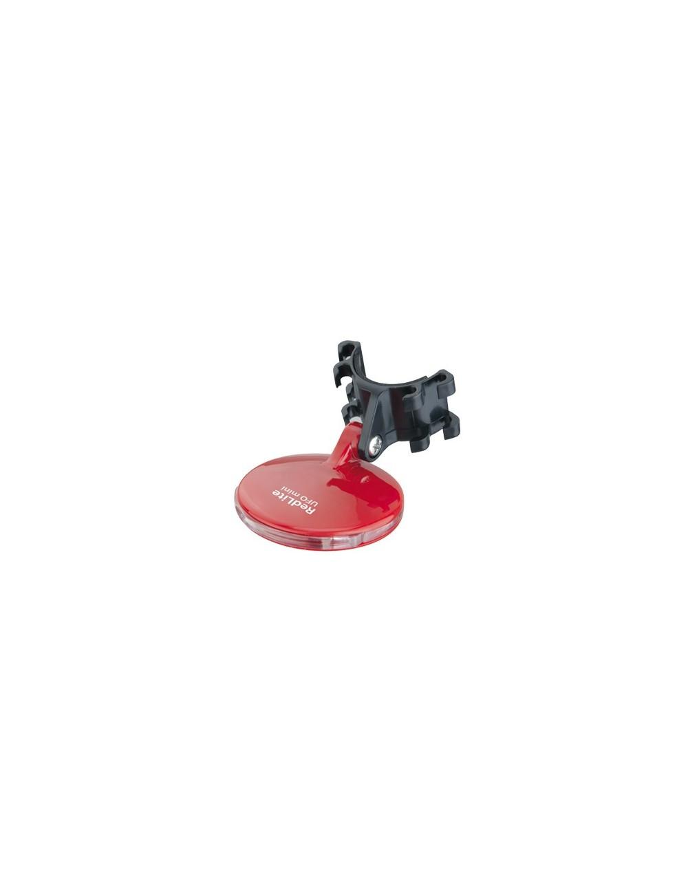 Intermitente Topeak Red Lite UFO Mini Vermelho