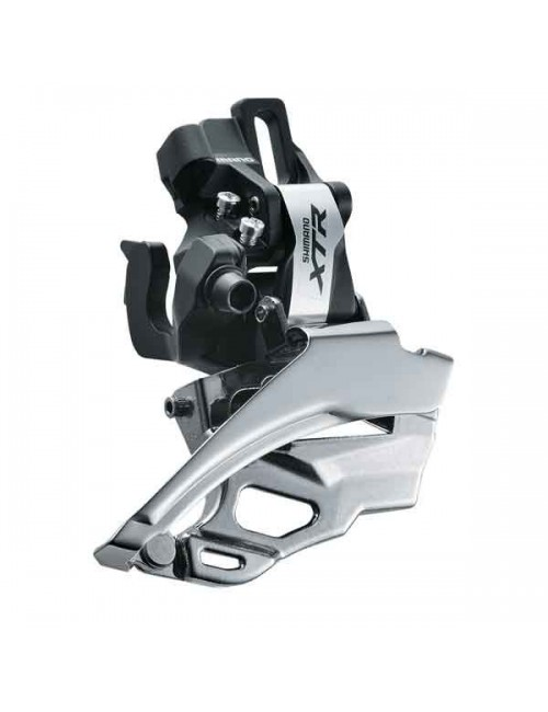 MUDANCA FRENTE SHIMANO XTR FIX. DIR P/42D