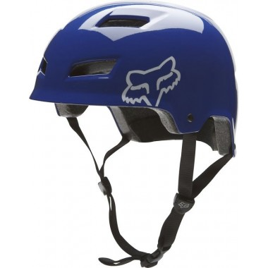 CAPACETE FOX TRANSITION HARD SHELL