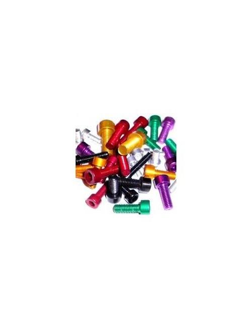 PARAFUSO X-JOCKEY 16/19 AL7075-T6 VERDE