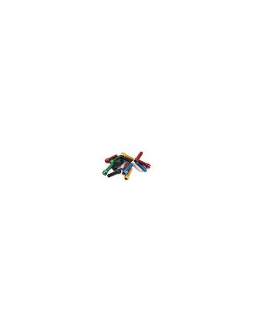 PARAFUSO X-LIMIT AL7075-T6 M4X15 AZUL