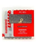 CORRENTE SRAM PC-951 POWERLINK 9V