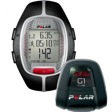 MFC POLAR RS300X G1 PRETO