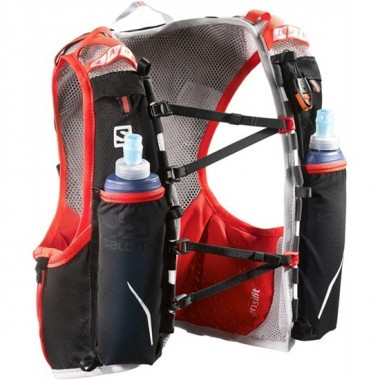 MOCHILA SALOMON S-LAB SKIN3 5SET TAM-XS/S