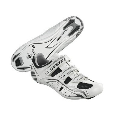 SAPATOS SCOTT ROAD COMP BRANCO T-43