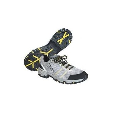 SAPATOS SCOTT MECHANICAL LT CINZA T-44
