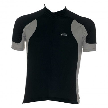 JERSEY BBB DUO PRETO/CINZA T-S