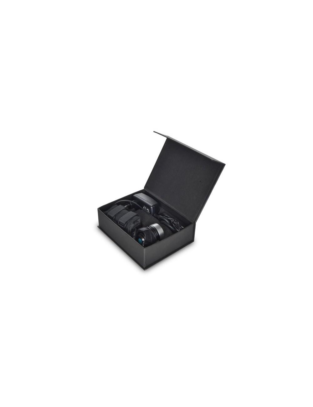 LUZ FRENTE OZONE USB OZ-300 (300 LUMENS)