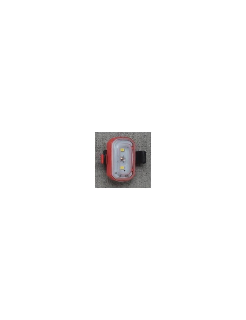 LUZES BLACKBURN CLICK USB FRENTE - 2019