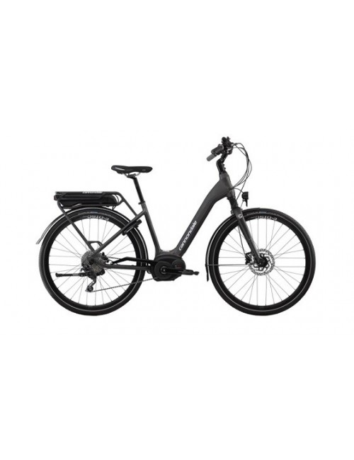 CANNONDALE MAVARO City Performance 4 CINZA  2018
