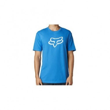 JERSEY FOX SS TECH TEE AZUL T-XL
