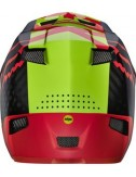 CAPACETE FOX RAMPAGE PRO CARBON (RED)