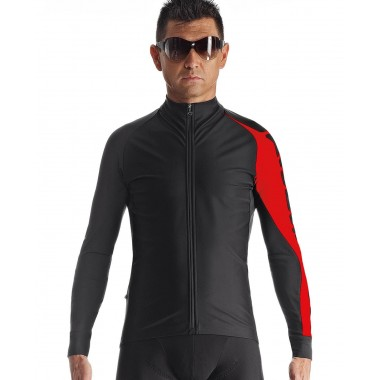 CASACO ASSOS MILLE EVO7 NATIONAL RED
