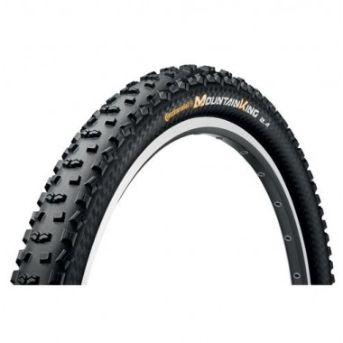 PNEU CONTINENTAL MOUNTAIN KING 27.5X2.2 PROTEC TR