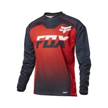 JERSEY FOX RANGER YOUTH FA15