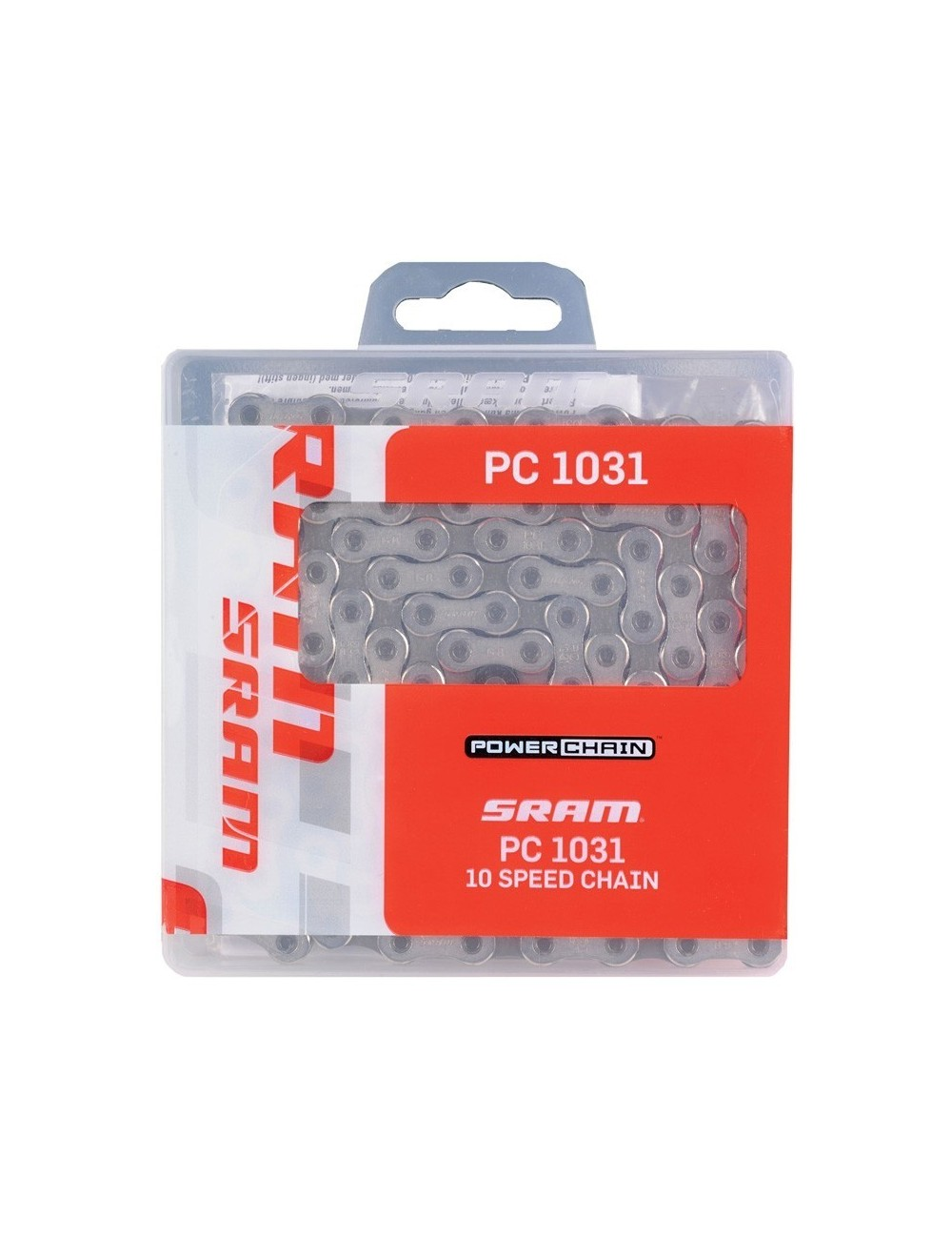 CORRENTE SRAM PC-1031 POWERLINK 10V