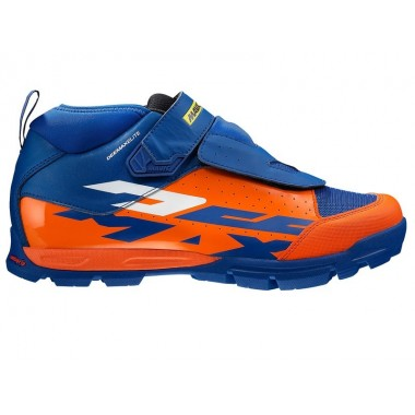 SAPATOS MAVIC DEEMAX ELITE SURF THEWEB/ORANGE T- 44 2/3