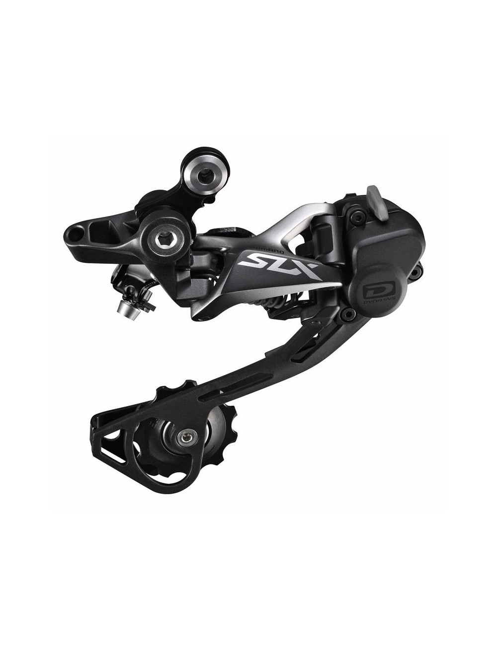 MUDANCA TRAS SHIMANO SLX RD-M7000 11V CAIXA MEDIA SHADOW+