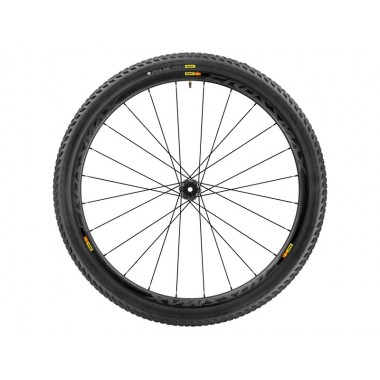 PAR RODAS  MAVIC CROSSMAX PRO CARBON 29
