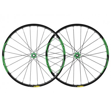 PAR RODAS MAVIC XA ELITE 29 VERDE