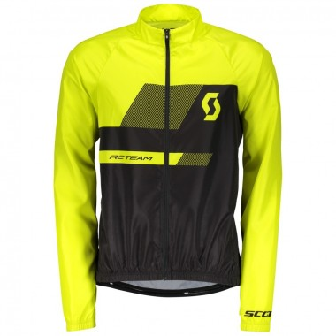 Casaco Mavic Essential Softshell preto