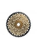 CASSETE SRAM XG-1299 12V 10-50 GOLD