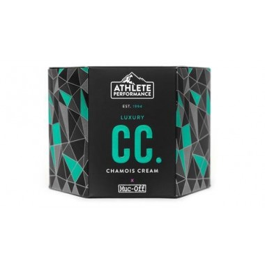 Creme Anti Bacteriano Muc Off p/ Padding - 250 ml